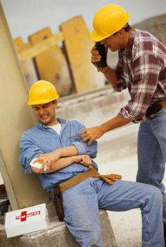 NowCare provides injury care